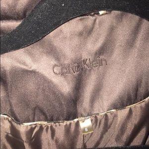 Calvin Klein Jackets & Coats - CALVIN KLEIN COAT